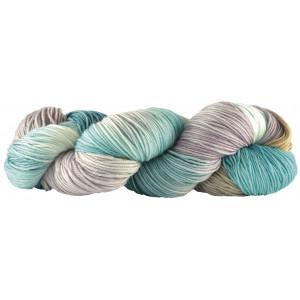 Manos del Uruguay Alegria Yarn Hand-dyed A9537 Atlantico