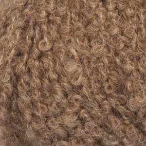 Drops Alpaca Bouclé Yarn Mix 0602 Brown