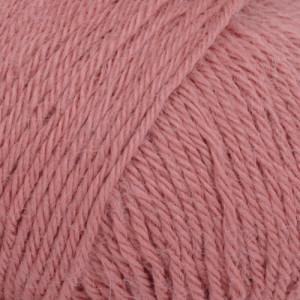 Drops Puna Yarn Unicolor 10 Old Pink