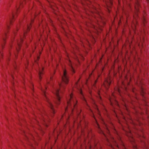 Drops Alaska Yarn Unicolor 10 Red