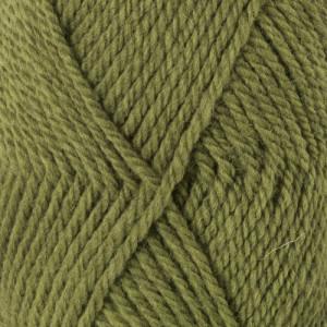 Drops Alaska Yarn Unicolor 45 Light Olive