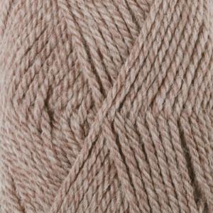 Drops Alaska Yarn Mix 55 Beige