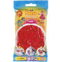 Hama Beads Midi 207-05 Red - 1000 pcs