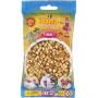 Hama Beads Midi 207-61 Gold - 1000 pcs