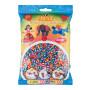 Hama Beads Midi 201-92 Striped Mix 92 - 3000 pcs
