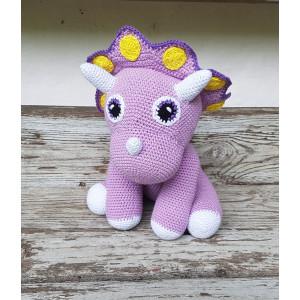 ByGrarup - Mystery CAL Crochet Kit - Girls
