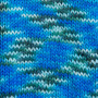 Mayflower 1 Class Yarn Print 3001 Ocean