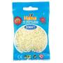 Hama Mini Beads 501-02 Cream - 2000 pcs