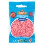 Hama Mini Beads 501-06 Pink - 2000 pcs
