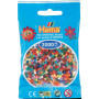 Hama Mini Beads 501-00 Mix 00 - 2000 pcs