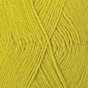 Drops Alpaca Yarn Unicolor 2916 Dark Lime