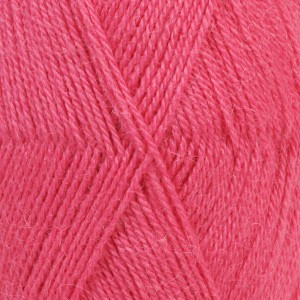 Drops Alpaca Yarn Unicolor 2921 Pink
