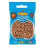 Hama Mini Beads 501-75 Tan - 2000 pcs