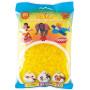 Hama Beads Midi 201-14 Transparent Yellow - 3000 pcs