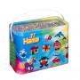 Hama Midi Beads 208-67 Mix 67 - 30,000 pcs.