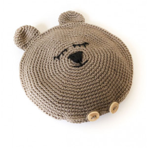 Bears Heating pad by Winthersdesign - Heating pad Crochet Pattern