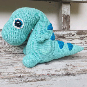 ByGrarup - Summer CAL Crochetpattern - Boy kit