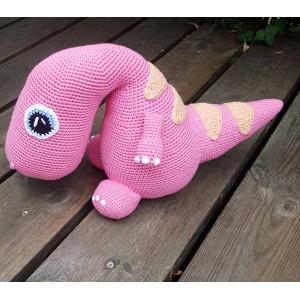ByGrarup - Summer CAL Crochetpattern - Girl Kit