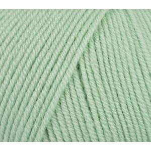 Infinity Hearts Baby Merino Yarn Unicolor 13 Pastel Green