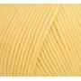 Infinity Hearts Baby Merino Yarn Unicolor 17 Yellow