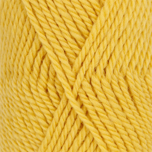 Drops Alaska Yarn Unicolor 59 Lemon
