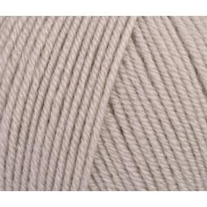 Infinity Hearts Baby Merino Yarn Unicolor 03 Grey