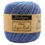 Scheepjes Maxi Sugar Rush Yarn Unicolor 261 Capri Blue