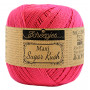 Scheepjes Maxi Sugar Rush Yarn Unicolor 786 Fuchsia