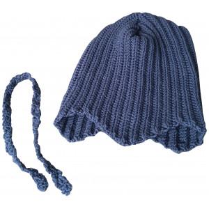 Baby beanie by Rito Krea - Baby Beanie Crochet Patter size 0 - 3 years
