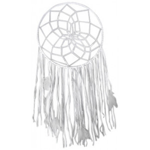 Dreamcatcher by Rito Krea - DIY-dreamcatcher Guide 30 cm