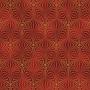 Christmas Wonders Cotton Fabric 112cm Color 408 - 50cm