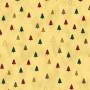 Christmas Wonders Cotton Fabric 112cm Color 201 - 50cm