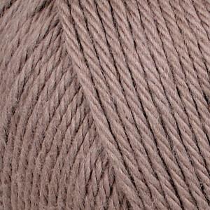 Järbo Minibomull Yarn 71029 Mole brown 10g