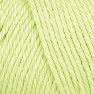 Järbo Minibomull Yarn 71026 Light pistachio green 10g