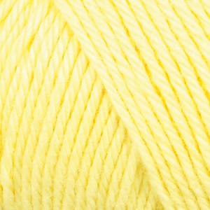 Järbo Minibomull Yarn 71024 Light yellow 10g