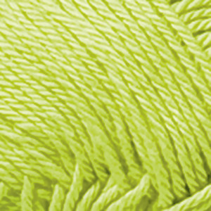 Järbo Minibomull Yarn 71017 Lime 10g