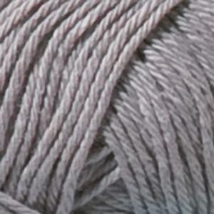 Järbo Minibomull Yarn 71005 Gray 10g