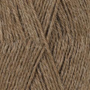 Drops Alpaca Yarn Mix 607 Light Brown