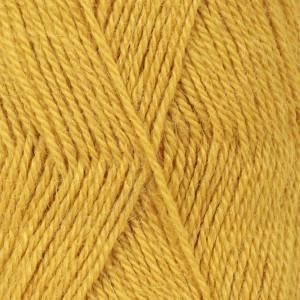 Drops Alpaca Yarn Unicolor 2923 Mustard