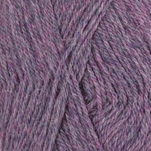 Drops Alpaca Yarn Mix 4434 Purple/Violet