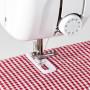 Brother Sewing Machine X17S White - EU Plug