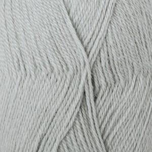 Drops Alpaca Yarn Unicolor 7120 Light Greyish Green