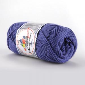 Mayflower Cotton 8/4 Junior Yarn Unicolor 1417 Lavender