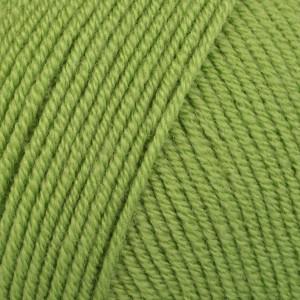 Infinity Hearts Baby Merino Yarn Unicolor 22 Green