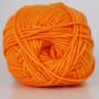 Hjertegarn Roma 3255 Orange