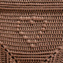 Between The Lines Baby blanket by Rito Krea - Crochet Pattern for Baby blanket 75x75cm