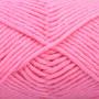 WoW by Mayflower Cotton 8/8 Yarn 07 Pink
