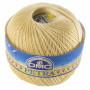 DMC Petra no. 5 Cotton Thread Unicolor 5745 Vanilla