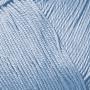 Järbo 8/4 Yarn Unicolor 2208 Light Blue 200g