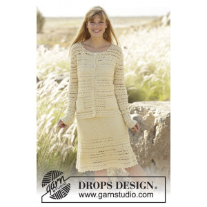 Crochet Patterns For Dresses And Skirts Easy And Cheap Ritohobby